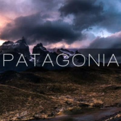 This 8K Video of Patagonia Will Make You Look Up Plane Tickets