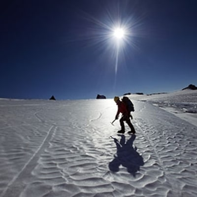 This Year's Record-Breaking South Pole Expeditions