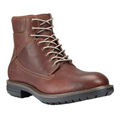 Timberland Earthkeepers Ryker Waterproof 6-Inch Boot: The Weather Beaters