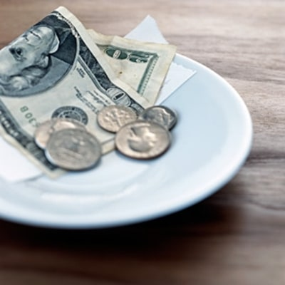 How to Tip for Results