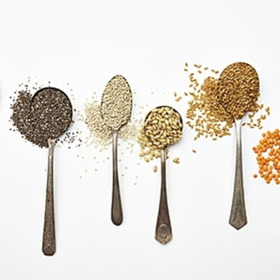 Ask a Chef: The Right Way to Cook Grains