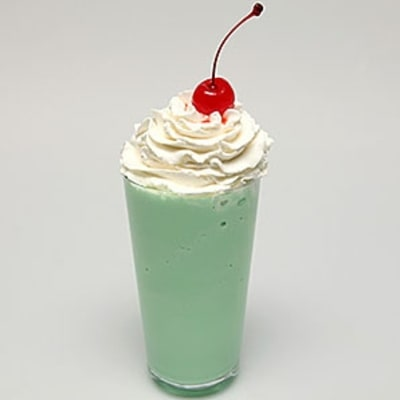 Spiked Shamrock Shakes and Other St. Patrick's Day Cocktails