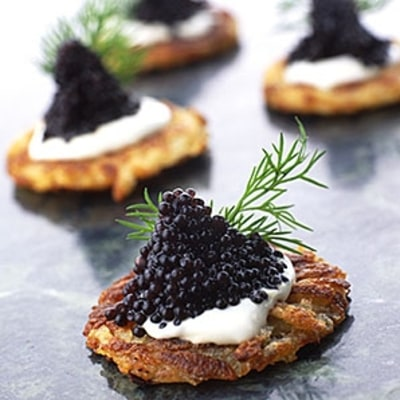 Caviar That Won't Break the Bank