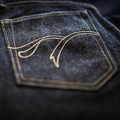 How Japan Saved American Blue Jeans