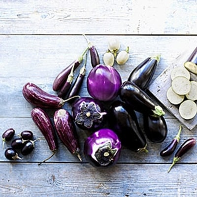 How to Make Eggplant Curry