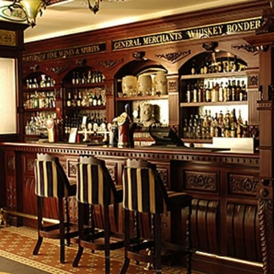 Why You Can Find an Irish Pub Almost Anywhere on Earth