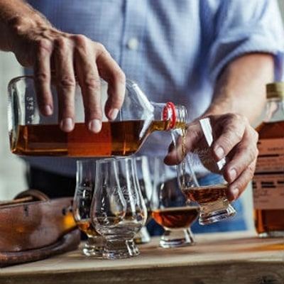 The Most Experimental Bourbon in the World