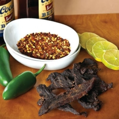 Beef Jerky Recipes From