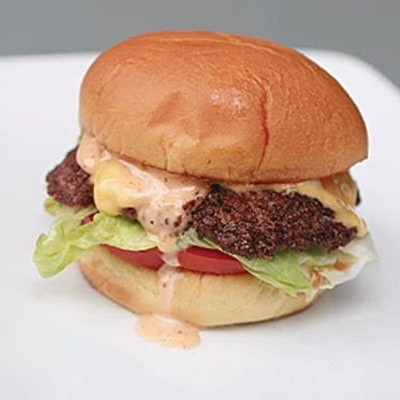 The Art of the Pan-Fried Burger