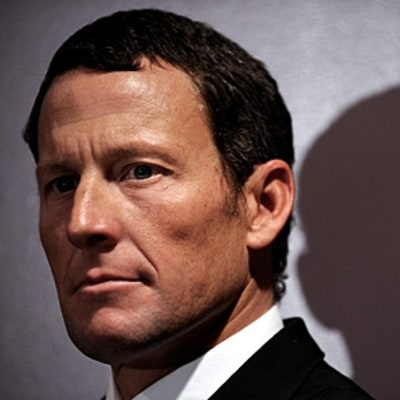 Is Lance Armstrong Finished Fighting?