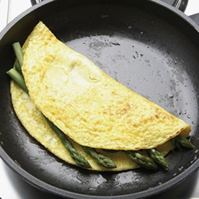Build a Better Omelet