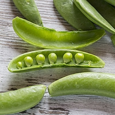 Cooking with Peas, Summer's Most Overlooked Vegetable