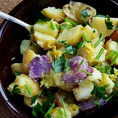 How to Make Perfect Potato Salad for Summer