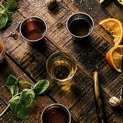 Drink Spicy: 3 Savory Drinks You Should be Making