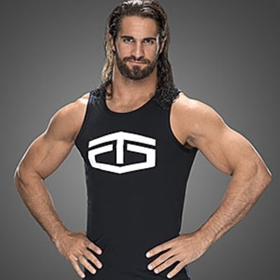 WWE Champion Seth Rollins on the Power of CrossFit