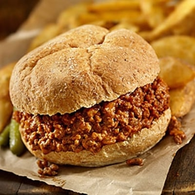 How to Make Perfect Sloppy Joes