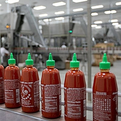 The Ultimate Sriracha Taste Test