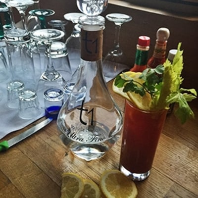 Why You Should be Drinking Your Bloody Mary With Tequila