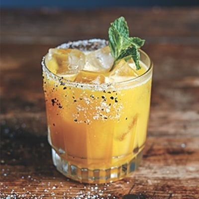 How to Make the Perfect Spicy Tequila Drink
