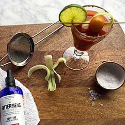 Why You Should be Drinking Your Bloody Mary With Whiskey