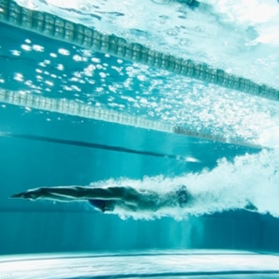 Improve Your Swim Speed With Music
