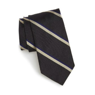 Todd Snyder Silk Stripe Tie: The Best Spring Ties