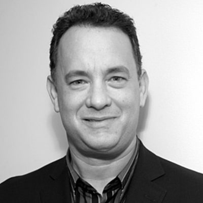 Tom Hanks, the 'Men's Journal' Interview