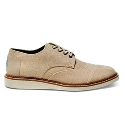 Toms Goes Brogue