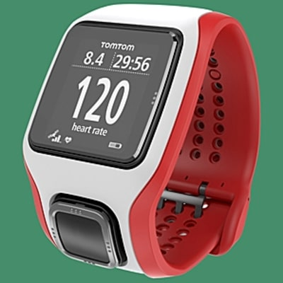 TomTom Runner GPS Watch: Best Gifts for Runners
