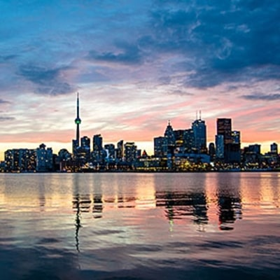 Toronto: The Four-Day Weekend