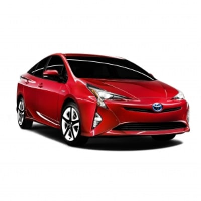 Toyota Gives the Prius a Facelift, Makes it Even More Efficient