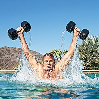 11 Training Tips Laird Hamilton Swears By