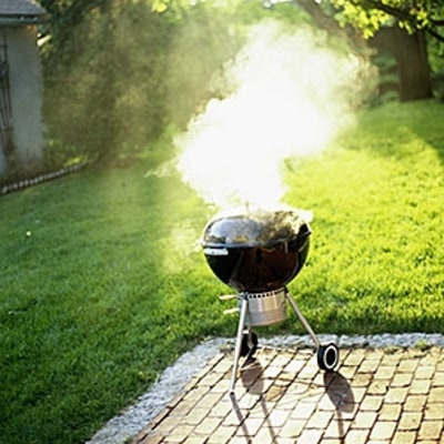 How to Turn Your Weber into a Smoker