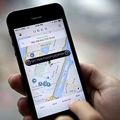 Travel Insider: Advice from an Uber Driver