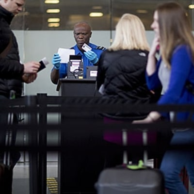 Travel Insider: How to Get Through Airport Security Faster