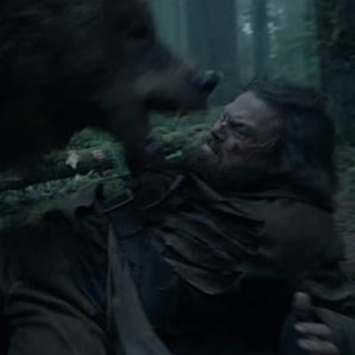 Truly Disturbing Scenes That Actually Appear in 'The Revenant'