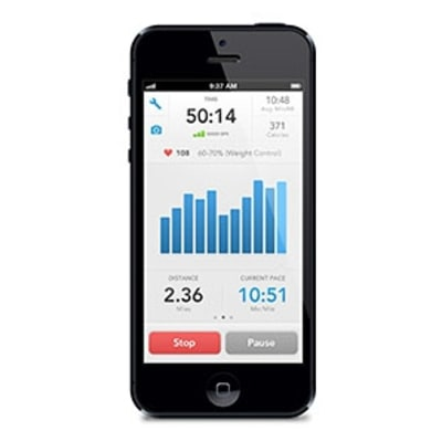 Try This: Runkeeper