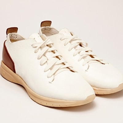 Tull Price Makes the Perfect Leather Sneakers