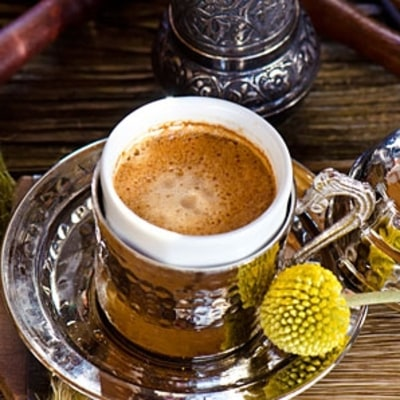 How to Make (and Read) Turkish Coffee