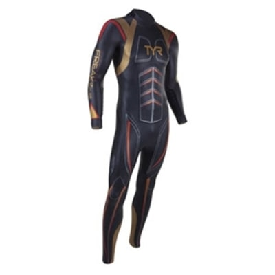 TYR Hurricane Freak of Nature Wetsuit: 2014 Gift Guide for Triathletes