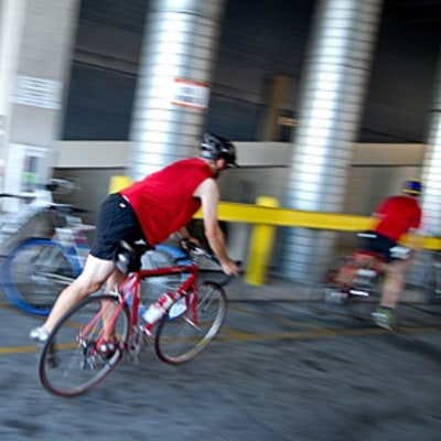 Urban Adventure Racing in Denver