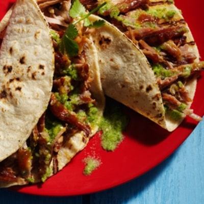 America's Best Tacos (and How to Make Them)