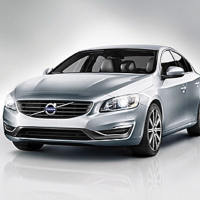 The New Volvo: Reborn in China