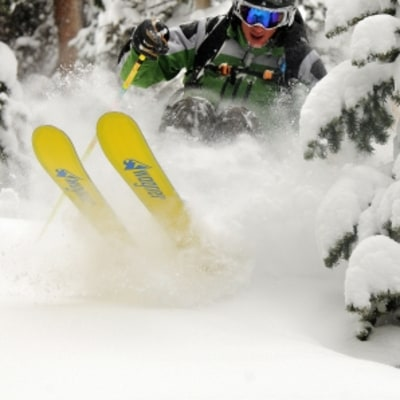 How to Find the Right Custom Skis