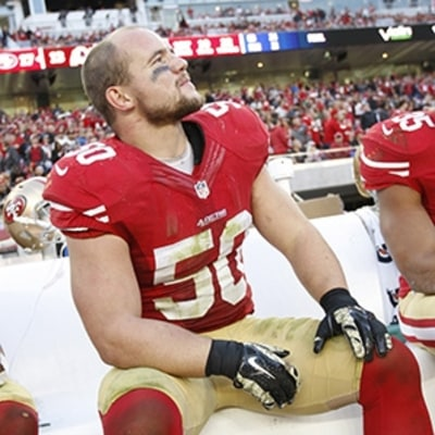 Why More Players Will Follow Chris Borland Out of the NFL
