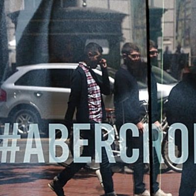 What Can Save Abercrombie & Fitch?