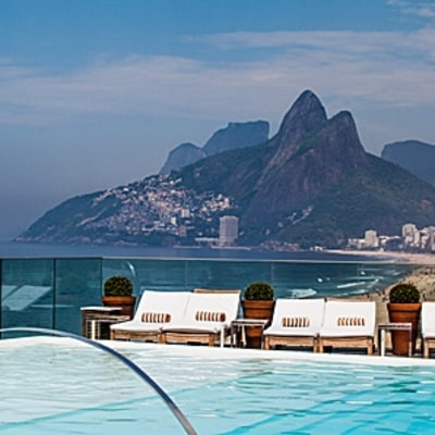 11 Great Things to Do in Brazil During World Cup