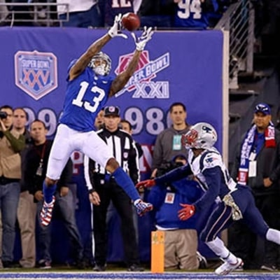 What's the Catch? Why Odell Beckham Jr.'s Game-Winning Touchdown Didn't Count