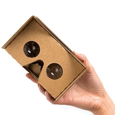 5 Awesome Things You Can Do With Google Cardboard