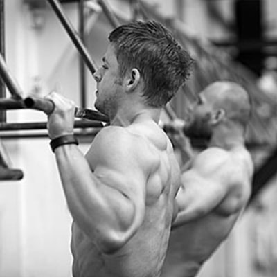 Which Is Better, Chin-Ups or Pull-Ups?